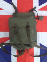 CLANSMAN RACAL RADIO LIGHTWEIGHT BAG - TOP ENTRY